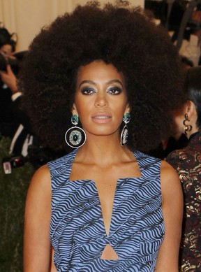 Solange Knowles (Foto: Reuters)