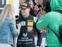 Rosberg lamenta excesso de mídia em torno do filho de Schumacher