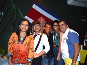 Festa ocorreu em Boa Vista (Foto: Bruna Cássia/Rede Amazônica)
