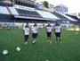 Paulo Ferreira não revela time que pega o Doze, mas admite: 'Vou mudar'