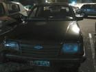 Adolescentes são detidos com carro furtado e droga em Rio Claro, SP