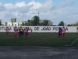 Internacional-PB, Inter-PB, Femar, 2ª divisão (Foto: Divulgação / FPF)