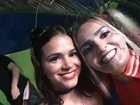 Bruna Marquezine e Neymar dançam na festa de Gabriel Medina; vídeo