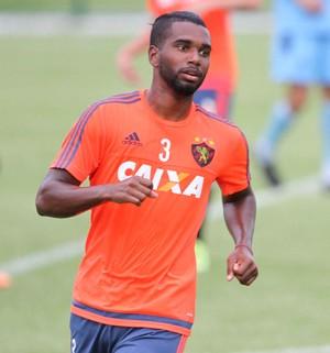 Luiz Antônio Sport (Foto: Aldo Carneiro / Pernambuco Press)