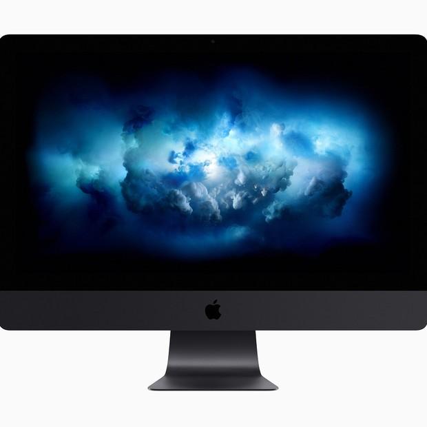 iMac Pro; Apple (Foto: Divulgação)