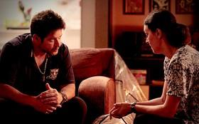 Janaína abre o bico e conta a verdade sobre Max para Tufão