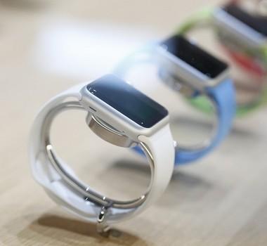 Vendas do Apple Watch não decolam, diz imprensa americana