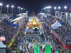 G1 transmite apuração do carnaval de Porto Alegre nesta segunda