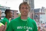 À espera de goleiro holandês, meia e atacante, Scarpino esboça time titular