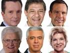 Globo faz debate com candidatos à Prefeitura de São Paulo nesta quinta