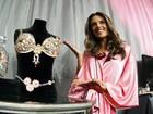Veja os bastidores do desfile anual da grife americana Victoria's Secret