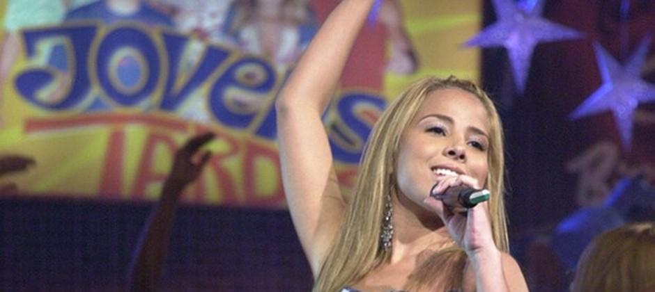 Wanessa Camargo - Jovens Tardes (destaque)