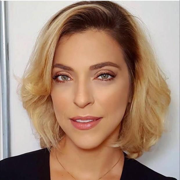 Júlia Rabello  (Foto: Reprodução / Instagram)