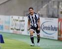 """Magno Alves lamenta não marcar,  mas crava: """"Decisão é no campo"""""""