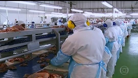 Justiça decreta bloqueio de até R$ 1 bilhão de suspeitos da 'Carne Fraca'
