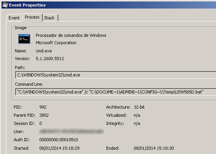 Whatsapp email (Foto: Reprodução/blogs.eset)