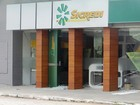 Criminosos fazem reféns e explodem banco em cidade do Sul do RS