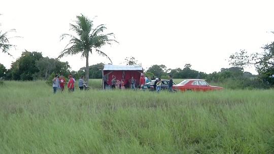 Justiça nega pedido de reintegração de posse em área ocupada por agricultores no Açu, em São João da Barra, RJ