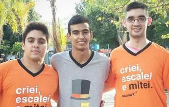 'Mitai por nós': conheça os criadores da expressão mais famosa do Cartola FC