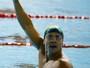 Dieta funciona, e Felipe França lidera dobradinha do Brasil nos 100m peito
