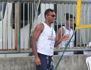 Hergson Carvalho, o Ripa (Foto: Anderson Silva/Globoesporte.com)