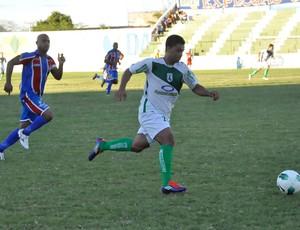 Sousa 2 x1 Itabaiana, no Estádio Marizão (Foto: Jefférson Emmanoel)