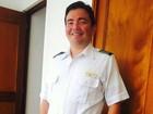 'Dedicado', diz família sobre piloto de avião do AP morto na Colômbia