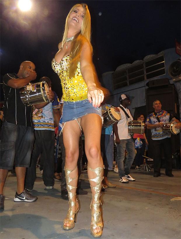 Caroline Bittencourt (Foto: Renato Cipriano / Divulgação)