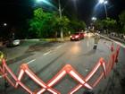 Festas de Réveillon mudam trânsito em vias de Manaus; veja alterações