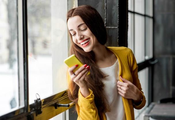 Criadora do app Bumble dá 5 razões e 5 conselhos pra você chegar junto