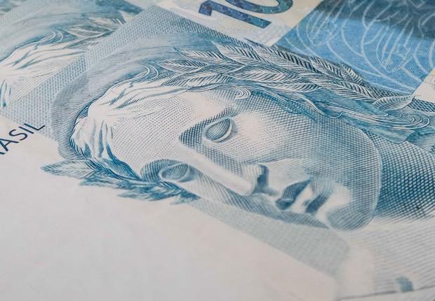 Real ; dinheiro ; inflação ; custo de vida ; cesta básica ; PIB do Brasil ; economia ; inadimplência ;  (Foto: Rafael Neddermeyer/Fotos Públicas)