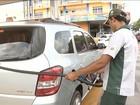 Preço do combustível é reajustado pela segunda vez em Açailândia, MA