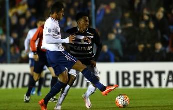 """""""Corinthians não criou uma chance de gol"""", alerta Noriega, após empate fora"""