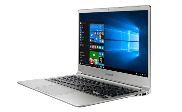 Samsung Style S50 é um notebook com processador Core i7 e 8 GB de memória RAM (Foto: Divulgação/Samsung)