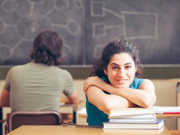 Manter a a organização das tarefas é a melhor maneira de se dar bem nos estudos #ficaadica (Foto: Divulgação)