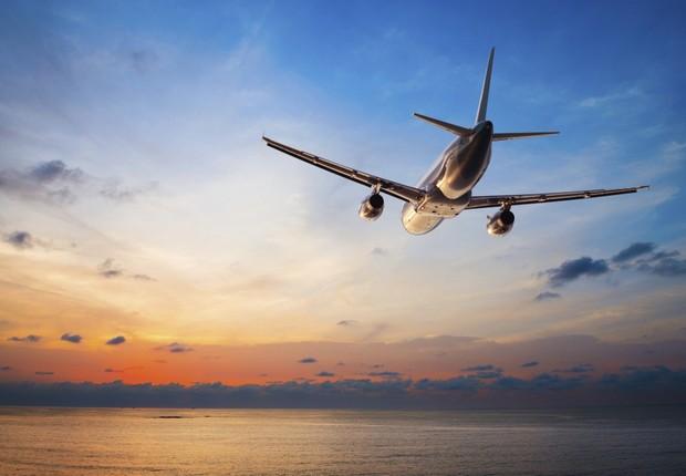 Avião; aviação (Foto: Thinkstock)
