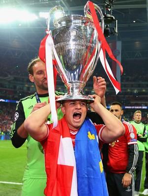 Shaqiri Bayern Suíça Kosovo (Foto: Getty Images)