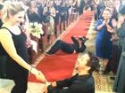 Fotógrafo planeja casamento falso para pedir a mão da namorada em BH