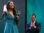 Em votação popular, Silvânia Costa é eleita melhor atleta paralímpica do ano