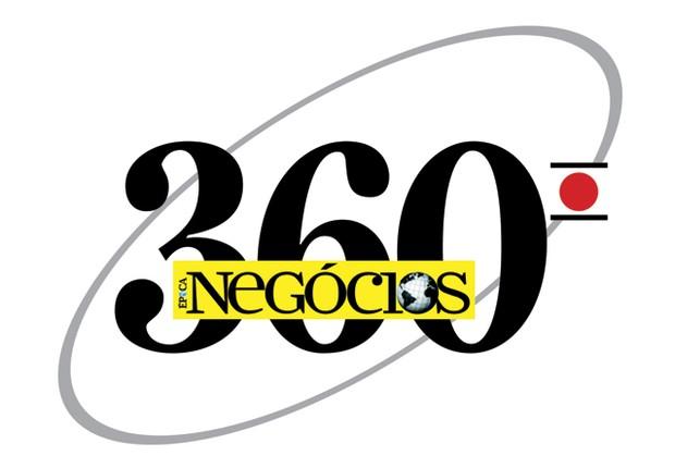 Logo Época NEGÓCIOS 360º (Foto: Época NEGÓCIOS)