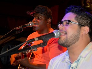Grupo Alma Carioca vai se apresentar em Búzios nesta quarta-feira (Foto: Divulgação)