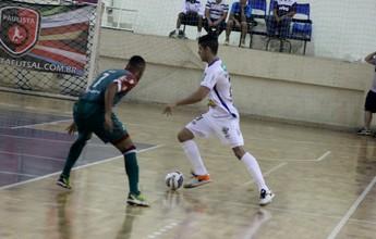São José Futsal e Orlândia jogam por vaga na final da Copa Paulista