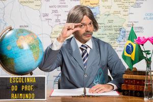 Reprodução Globo/João Miguel Júnior