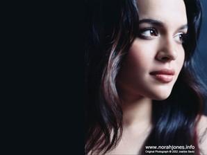 cantora norah jones