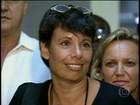 Corpo da jornalista Sandra Moreyra é velado na Zona Norte do Rio