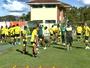 Oliveira vê Caldense mais consistente na reta final do Campeonato Mineiro