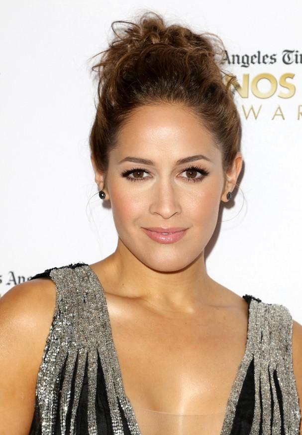 Jaina Lee Ortiz (Foto: Getty Images)