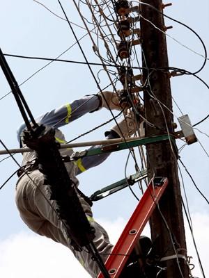 Concessionária de energia é multada em R$ 2,04 milhões no Maranhão (Foto: Biaman Prado / O Estado)