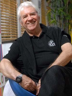 Juca de Oliveira (Foto: Avenida Brasil / TV Globo)