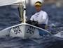 Scheidt em alta e ao menos mais três barcos na briga: a vela do Brasil no Rio